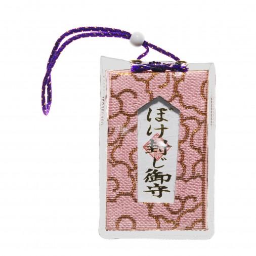 Protezione (1) * Manzoku-Inari-jinja, Kyoto