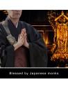 Salute (1) * Nigatsu-dō, Nara