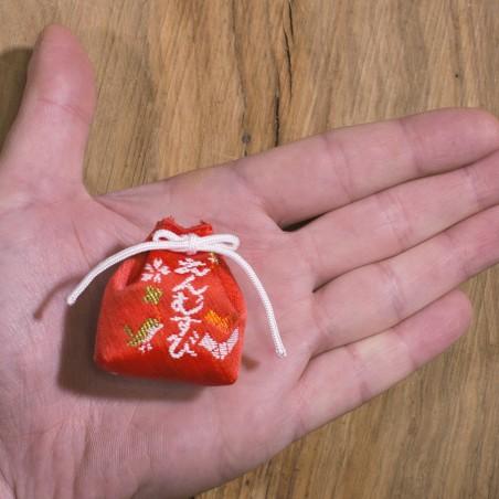 Amor Omamori (1) * Kōfuku-ji, Nara