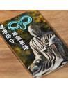 Protección (1) * Nigatsu-dō, Nara