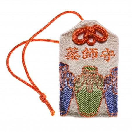 Health Omamori (3) * Kōfuku-ji, Nara