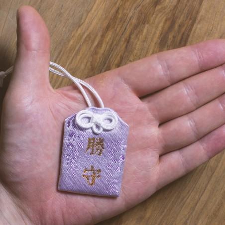 Dinero Omamori (1) * Kasuga-taisha, Nara