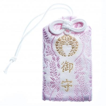 Deseo Omamori (1) * Kasuga-taisha, Nara