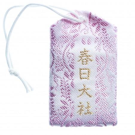 Desiderio Omamori (1) * Kasuga-taisha, Nara