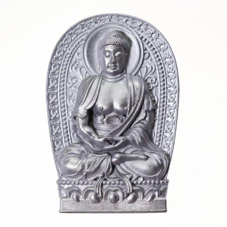 Salud (2b) * Omamori bendecido por monjes, Kyoto * Con deidad