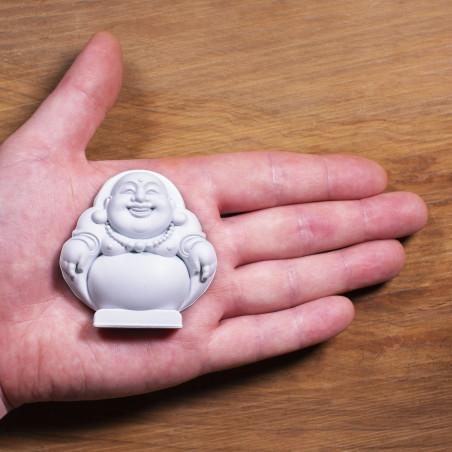 Salud (4c) * Omamori bendecido por monjes, Kyoto * Con deidad