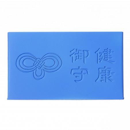 Salud (9a) * Omamori bendecido por monjes, Kyoto * Con deidad