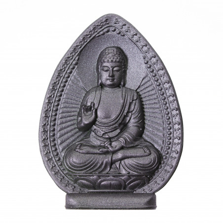Soldi (1a) * Omamori benedetto da monaci, Kyoto * Con divinità