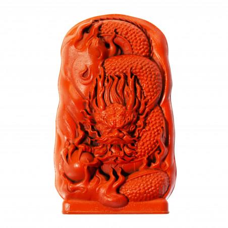 Soldi (2b) * Omamori benedetto da monaci, Kyoto * Con divinità