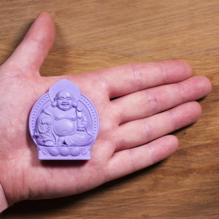 Soldi (7b) * Omamori benedetto da monaci, Kyoto * Con divinità