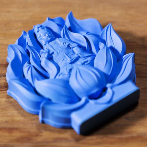 Amore (1a) * Omamori benedetto da monaci, Kyoto * Con divinità