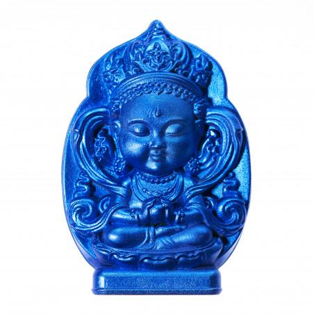 Amore (2c) * Omamori benedetto da monaci, Kyoto * Con divinità