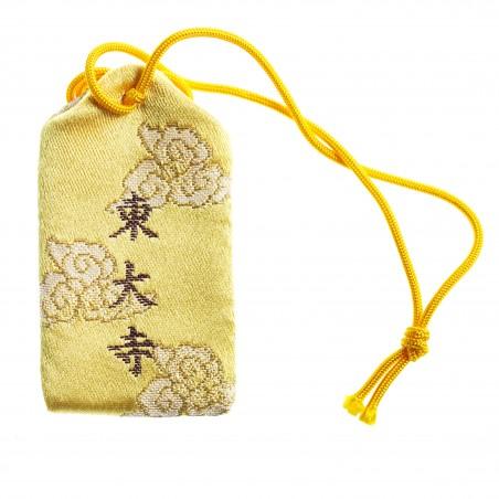 Soldi Omamori (1) * Tōdai-ji, Nara
