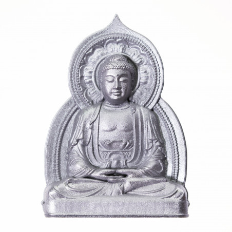 Amour (6b) * Omamori béni par les moines, Kyoto * Avec divinité