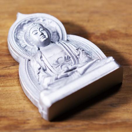 Amore (6b) * Omamori benedetto da monaci, Kyoto * Con divinità
