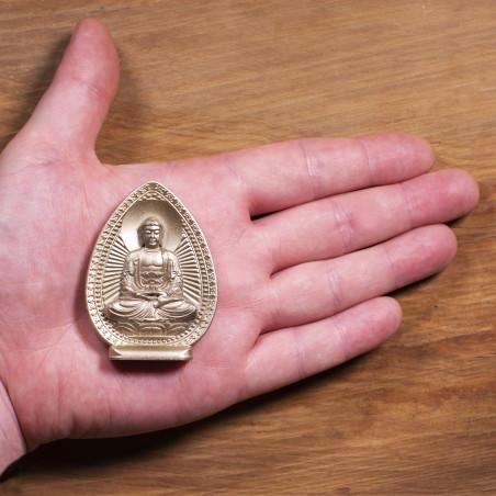 Escuela (3b) * Omamori bendecido por monjes, Kyoto * Con deidad