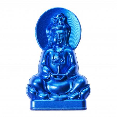 Desiderio (3a) * Omamori benedetto da monaci, Kyoto * Con divinità