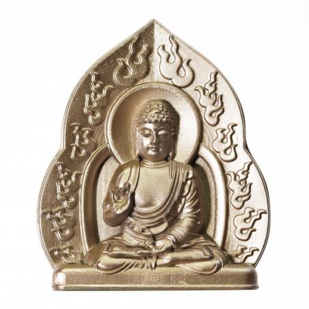 Desiderio (8a) * Omamori benedetto da monaci, Kyoto * Con divinità