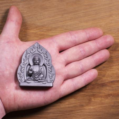 Desiderio (8b) * Omamori benedetto da monaci, Kyoto * Con divinità