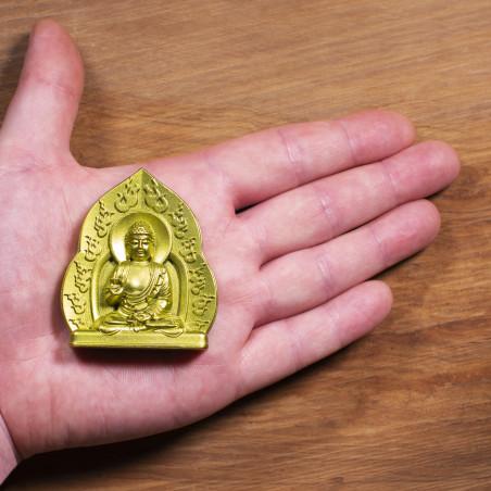 Desiderio (8c) * Omamori benedetto da monaci, Kyoto * Con divinità
