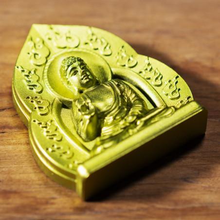 Deseo (8c) * Omamori bendecido por monjes, Kyoto * Con deidad