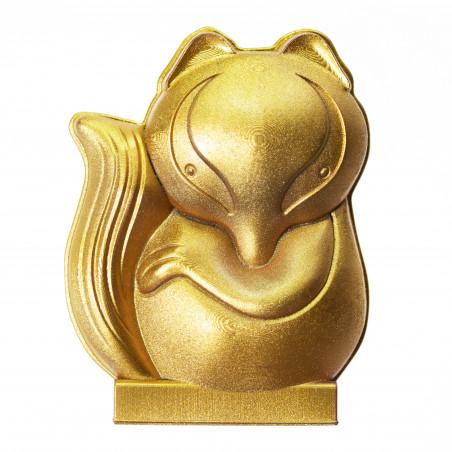 Protección (6e) * Omamori bendecido por monjes, Kyoto * Con deidad