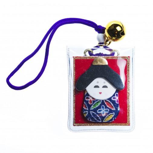 Desiderio (4) * Kikō-ji, Nara