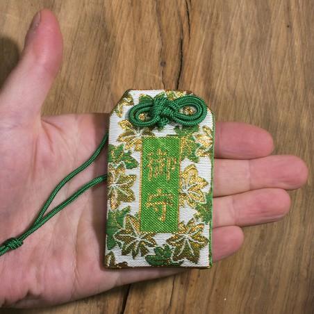 Desire Omamori (1) * Tamukeyama-hachimangu, Nara