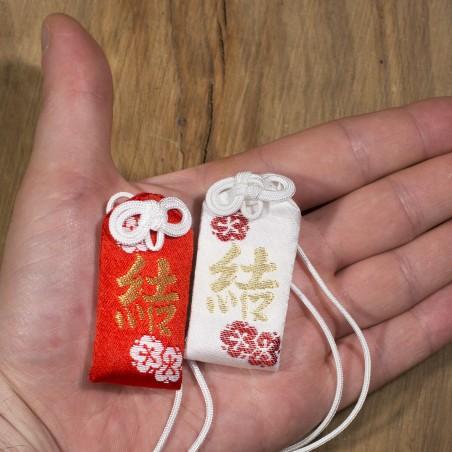 Love Omamori (2) * Nishiki-tenmangu, Kyoto