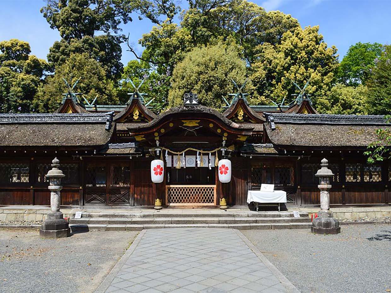 Hirano-jinja