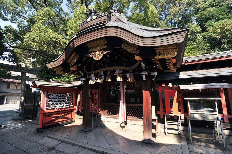 Manzoku Inari-jinja