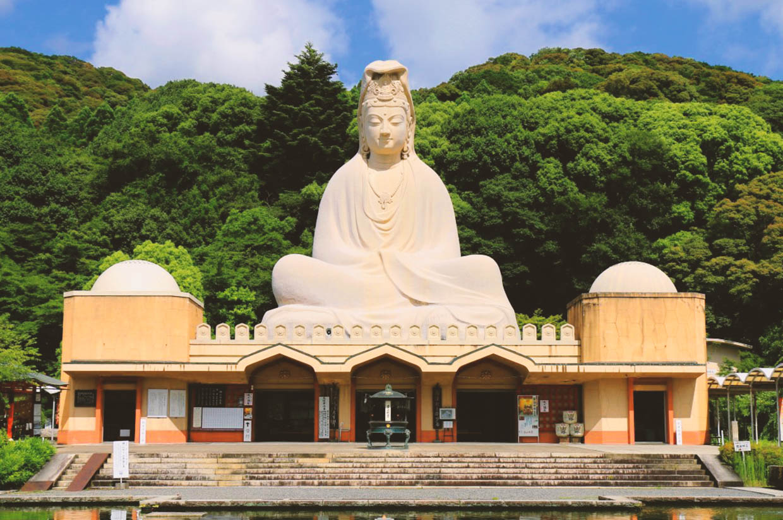 Ryozen-kannon