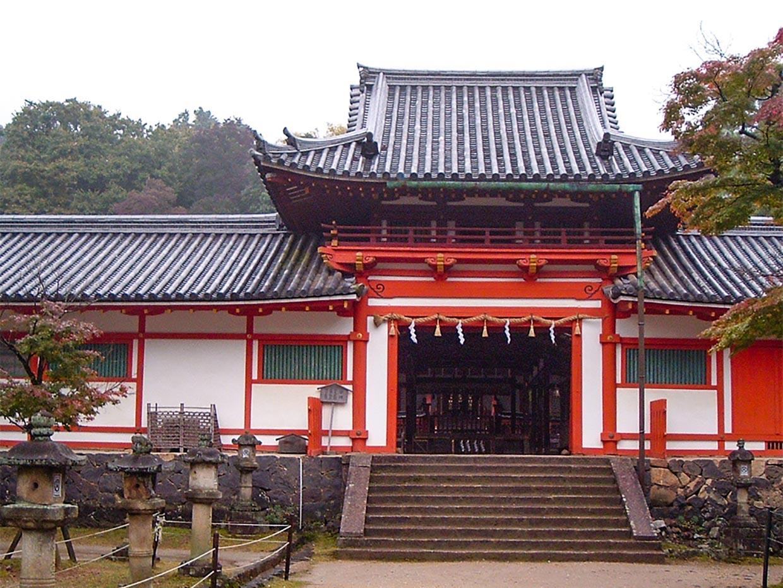 Tamukeyama-hachimangu